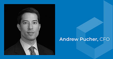 Andrew Pucher