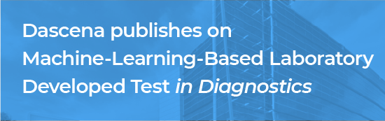Dascena publishes on Machine Learning_with bg photo